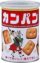 三立製菓 缶入カンパン 100g