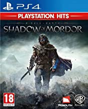 Middle-Earth: Shadow of Mordor (PlayStation Hits) (PS4)