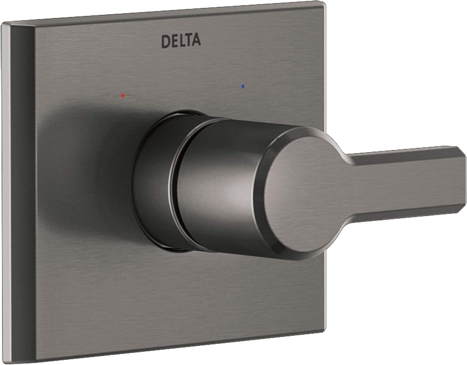 price DELTA FAUCET T14099-KS Monitor 14 Trim Only Max 45% OFF Black Valve Series