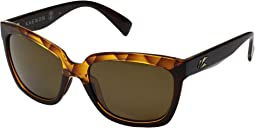 Amber Crystal/Brown 12 Polarized