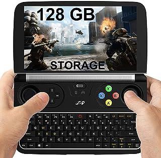 "GPD Win 2 [128GB M.2 SSD Storage] 6"" Mini Handheld Video Game Console Portable.."