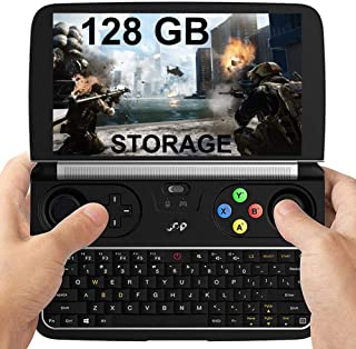 GPD Win 2 [128GB M.2 SSD Storage] 6