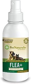 Pet Naturals of Vermont - FLEA + TICK Repellent Spray, 8-Ounce