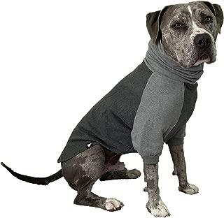 dog sweaters pitbull