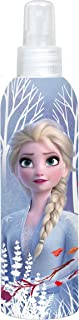Air-Val Frozen 2 Body Spray For Children, 200 ml