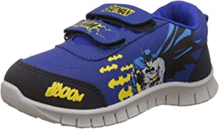 Batman Boy's Indian Shoes