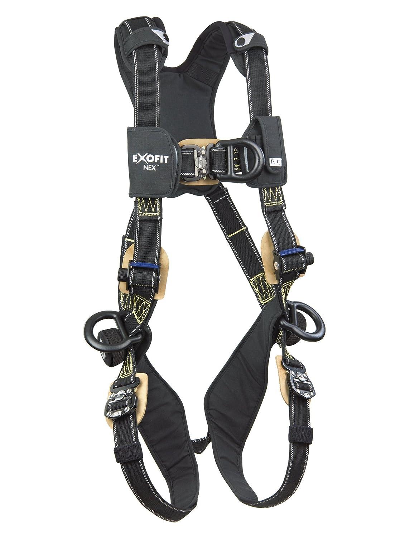 3M DBI-SALA ExoFit NEX 1113332 Full Body Arc Flash Climbing Harn