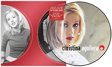 Christina Aguilera - Christina Aguilera (2019) LEAK ALBUM