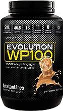 EVOLUTION WP100 FRAPUCCINO 1400 GR PROTEÍNA