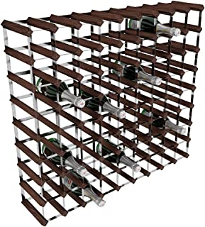 comprar comparacion Acero galvanizado RTA/caoba pino 80-térmica para botella de vino para, marrón