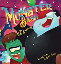 The Monster Bash: A Halloween Story