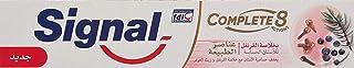 SIGNAL Toothpaste Complete 8 - Clove Sensitive, 100ML