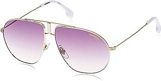 Carrera Unisex-Adult's Bound HA Sunglasses, White Gold, 60