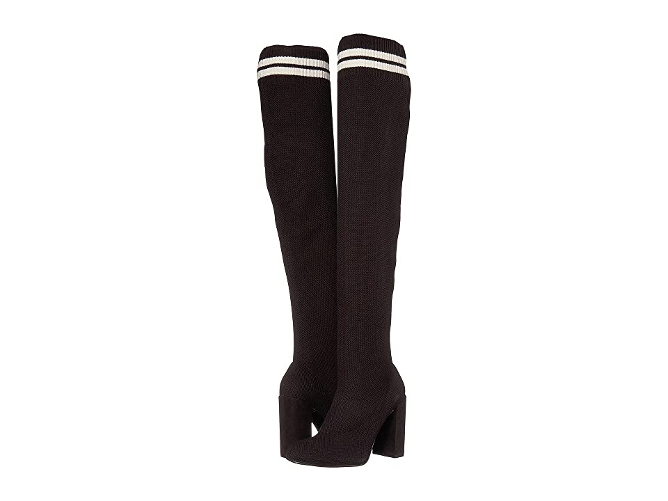Chinese Laundry Beloved Boot (Black Knit) Women