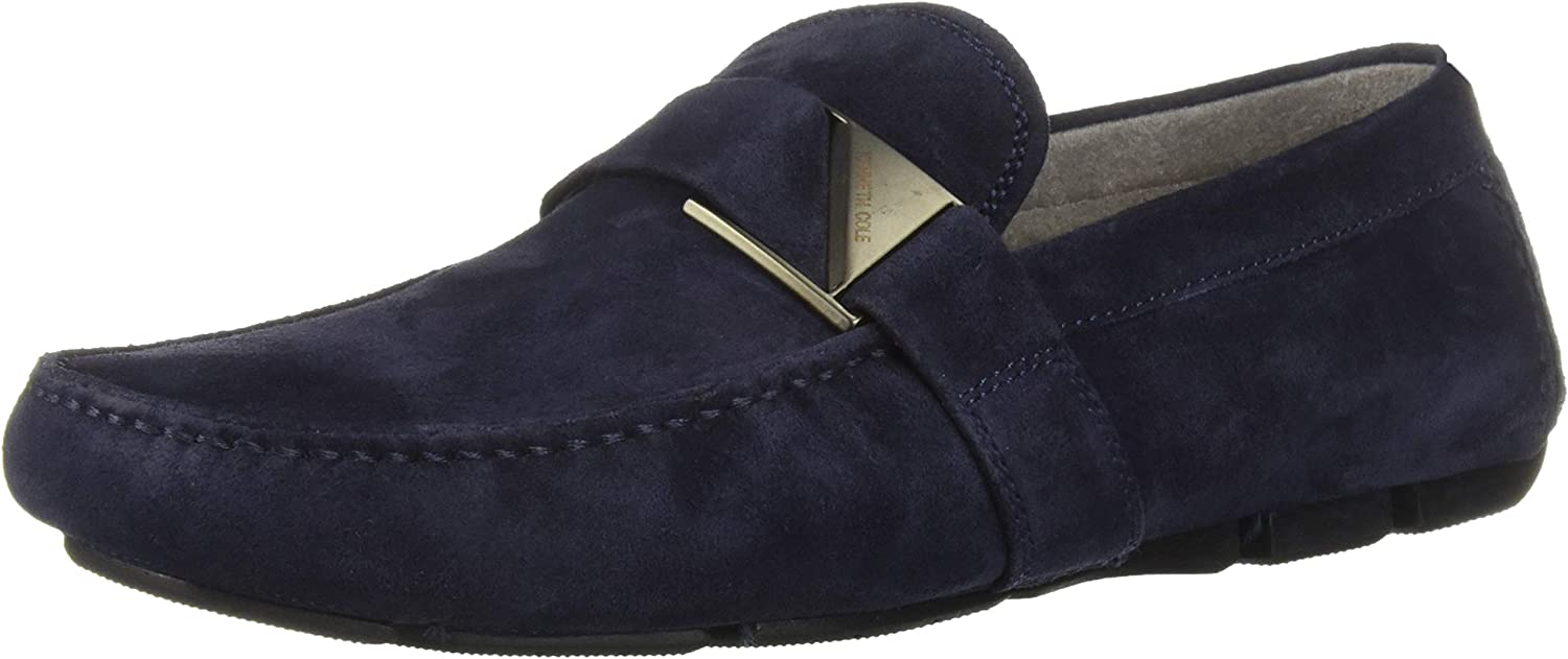 Kenneth Cole New York Men's's Theme Driver C Driving Style Loafer