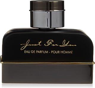 Armaf Just For You Black Man- Pour Homme - Eau De Parfum - perfume for men - 100Ml 3.4 fl.oz - TomFord Clones