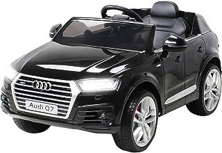 Suchergebnis auf für: audi q7 Kinderfahrzeuge