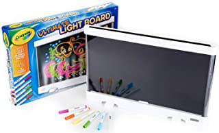 Best crayola glow drawing board Reviews