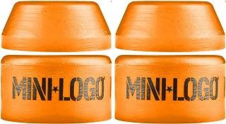 mini logo bushings
