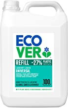 Ecover Laundry Liquid Universal Concentrated - 5 Liter