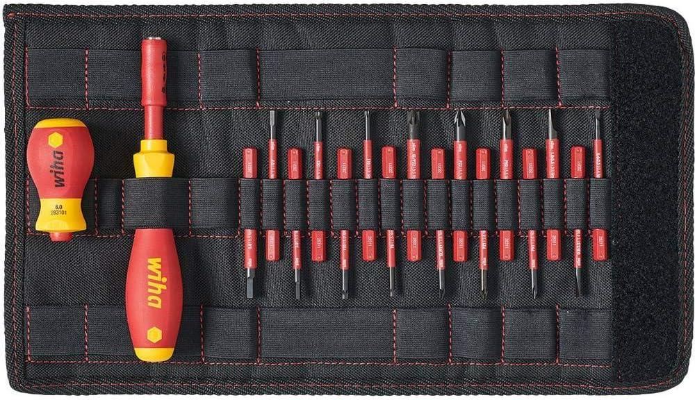 WIHA 41231 DIY, 0 W, 0 V, Arándano, varias tallas