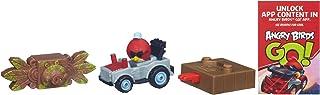 Angry Birds Go! Jenga Terence's Mega Truck Game