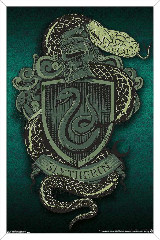 Trends New product!! International sale Wizarding World: Sna Potter-Slytherin Harry