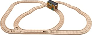 Fisher-Price Thomas & Friends Wooden Railway, 5-in-1 Track Pack