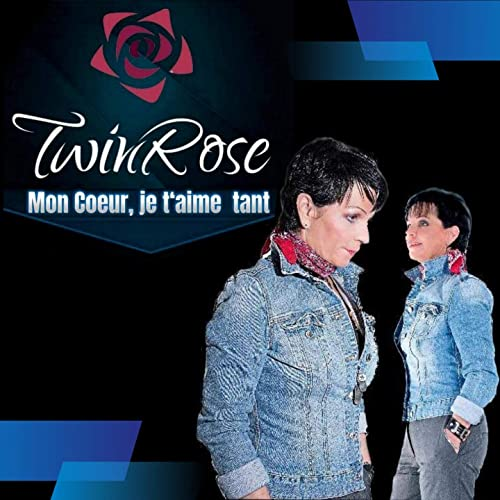 Mon Coeur Je T Aime Tant By Twinrose On Amazon Music Amazon Com