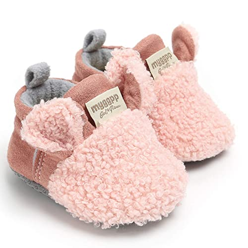 be11c855a93e2 Cute Newborn Booties: Amazon.com