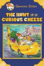 Best the hunt for the curious cheese Reviews