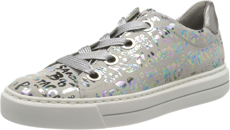 Branded goods ARA Women's Low-Top Sneaker X-Wide 3 Max 57% OFF UK