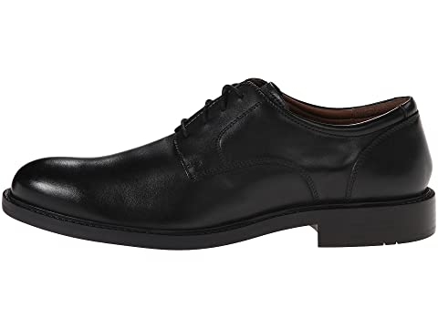 Plain Toe Black Johnston CalfskinTan Calfskin amp; Murphy Oxford Dress Tabor xqwCfIS