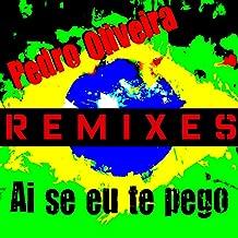 Ai Se Eu Te Pego (Remixes)