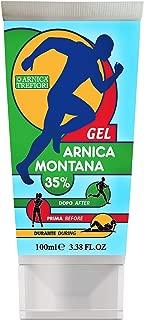 Mejor Rescue Gel Arnica Montana de 2020 - Mejor valorados y revisados