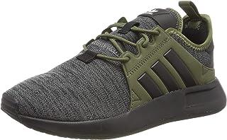adidas X_PLR Boys Sneakers Khaki