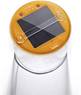 MPOWERD Luci - The Original Inflatable Solar Light