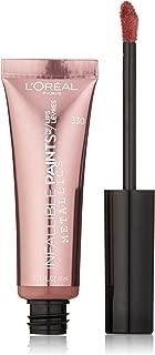 L'Oréal Paris Infallible PAINTS/LIPS Metallic, Moon Lust, 0.27 fl. oz.