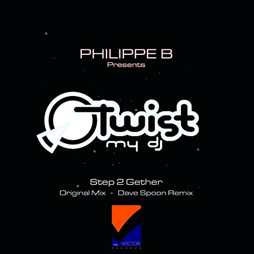 Step 2 Gether By Philippe B On Amazon Music