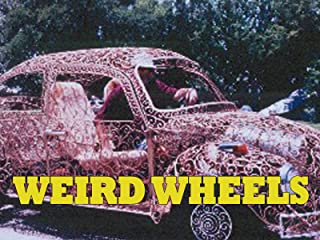 Weird Wheels