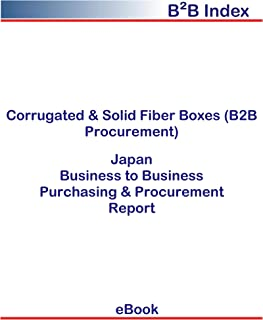 Corrugated & Solid Fiber Boxes (B2B Procurement) in Japan: B2B Purchasing + Procurement Values