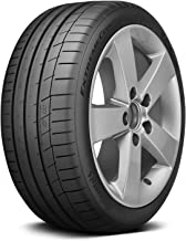 CONTINENTAL ExtremeContact Sport Performance Radial Tire - 265/35ZR19 98Y