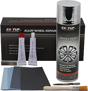 alloy wheel repair kit uk