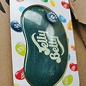 Jelly Belly 15214 3d Blueberry Gel Lufterfrischer Auto