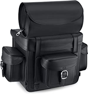 nomad travel luggage