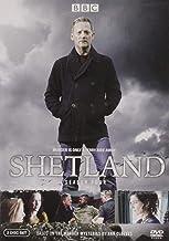 Best Shetland Season Four (DVD) Review