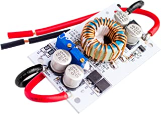LM YN DC-DC 250W Constant Current Boost Step-up Module Mobile Power Supply LED Driver 10A Max Input 8.5-48V Output 10-50V