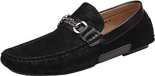 کفش مردانه Bruno Marc Penny Loafers Moccasins