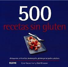 Mejor 500 Recetas Sin Gluten de 2021 - Mejor valorados y revisados