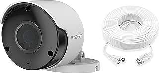 Wisenet SDC-89445BF - 5MP Super HD Weatherproof Bullet Camera